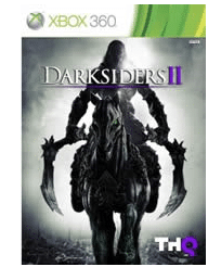 Free Darksiders 2 for Xbox Live Gold Members