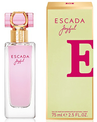 Free Escada Joyful Fragrance Sample