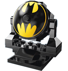 Free Lego Bat Signal Event for Kids at Toys R Us Today