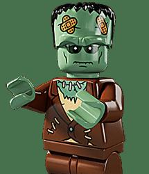 Free LEGO Halloween Treat at LEGO Stores on 10/31