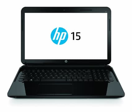 laptop hp 15