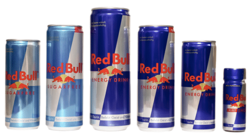 Free Red Bull Energy Drink From Lawsuit (Updated)