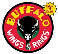Free Starter at Buffalo Wings & Rings