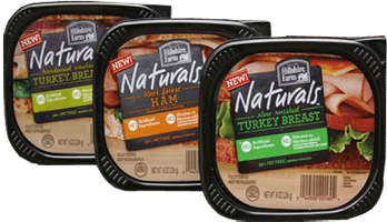 Free Hillshire Farm Naturals Tub Lunchmeat at Kroger Stores