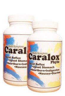 Caralox Digestive Relief Free Sample