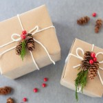 Save Money with DIY Gift Wrap