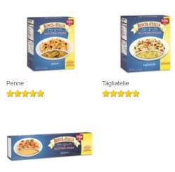 Free Gluten Free Pasta from Schar's