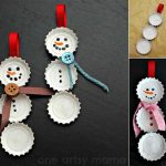 Save with DIY Christmas Decorations
