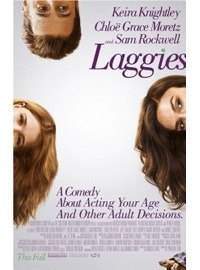 Free 2 Movies Tickets for Laggies at AMC Theatres Dec 12 – 14