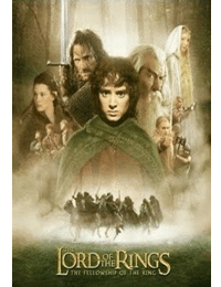 Free Lord of the Rings: The Fellowship of the Ring Movie Download from Google Play