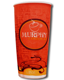 Free Slim Jim Giant Stick, Coffee and Cappuccino at Murphy USA