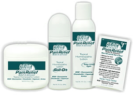 Free Real Time Pain Relief Sample