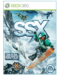 Free SSX Game Download for Xbox Live Gold Members