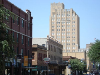 Abilene TX best places to retire