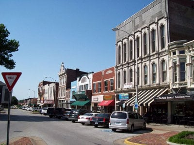 Bowling Green KY best places to retire