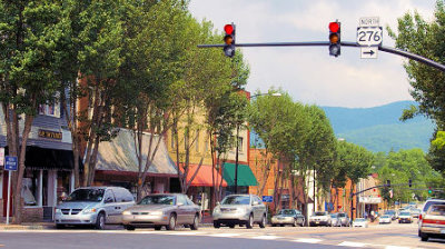 Brevard, NC best places to retire