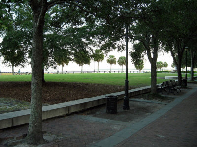 Charleston SC best places to retire