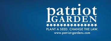 Free Patriot Garden Radish Seeds