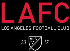 Free Los Angeles Football Club Sticker