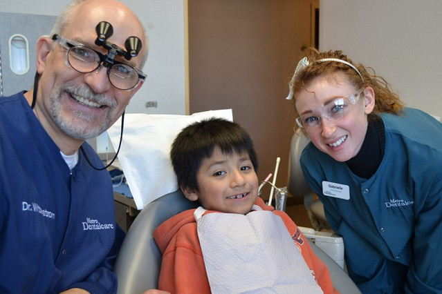 Free Dental Care for Children at Dental Offices Across Minnesota, USA
