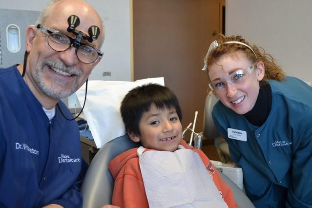 Free Dental Care for Children at Dental Offices Across Minnesota, USA
