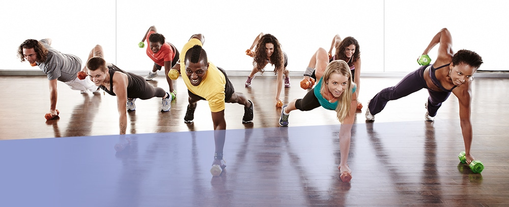 Free 7-Day Pass and Personal Training Session to Crunch Gym