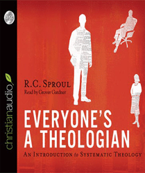 "Free ""Everyone's a Theologian"" Audio Book Download"