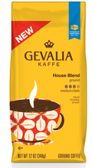 Free Gevalia Coffee Sample Pack