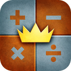 Free King of Math Game for Android Devices