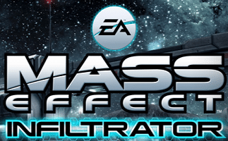 Free Mass Effect Infiltrator iPhone and iPad Game Download