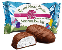 Free Russel Stover Easter Egg At Kroger & Affiliate Store