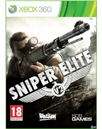 Free Sniper Elite V2 Download (Xbox 360 Live Gold Members)