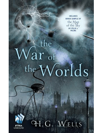 Free The War of the Worlds by H.G. Wells Book Download