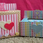 DIY Valentine's Day Boxes Your Kid Will Love