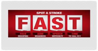 Free Spot A Stroke FAST Magnet