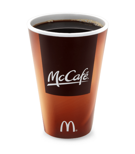 Free Small Coffee at McDonald's (Feb. 23-March 1)