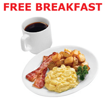 Free Breakfast on Mondays at IKEA