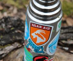 Free Gear Aid Goat Sticker