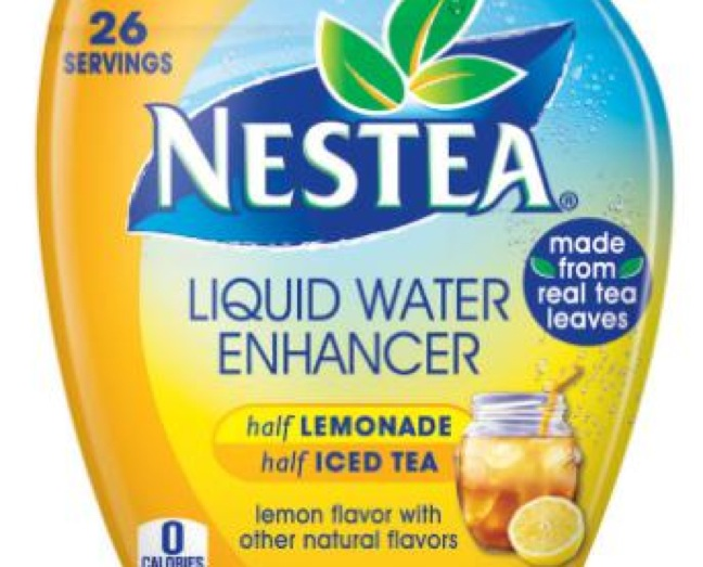 Free Nestea Liquid Water Enhancer At Kroger & Affiliates