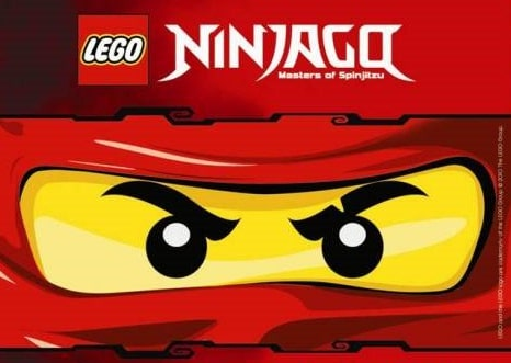 Free Lego Ninjago Mask Event At Toys R Us on 03/28