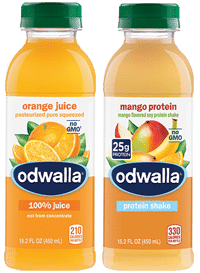 Free Odwalla Juice at Kum & Go Stores
