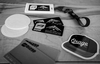 Free Orage Sticker Pack