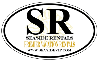 Free Seaside Rentals Sticker