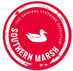 Free Southern Fried Cotton Sticker