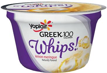 Free Yoplait Greek 100 Whips Yogurt at Kroger