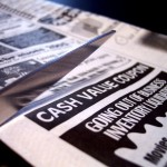 Will Paper Coupons Be Replaced by WalletAds?