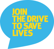 Free Join The Drive Sticker & Yellow Dog Sticker