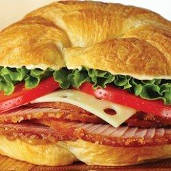 Free Honeybaked Ham Sandwich