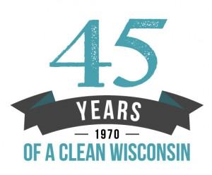 Free Clean Wisconsin Bumper Sticker