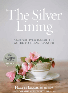 Free Copy of The Silver Lining by Hollye Jacobs Book
